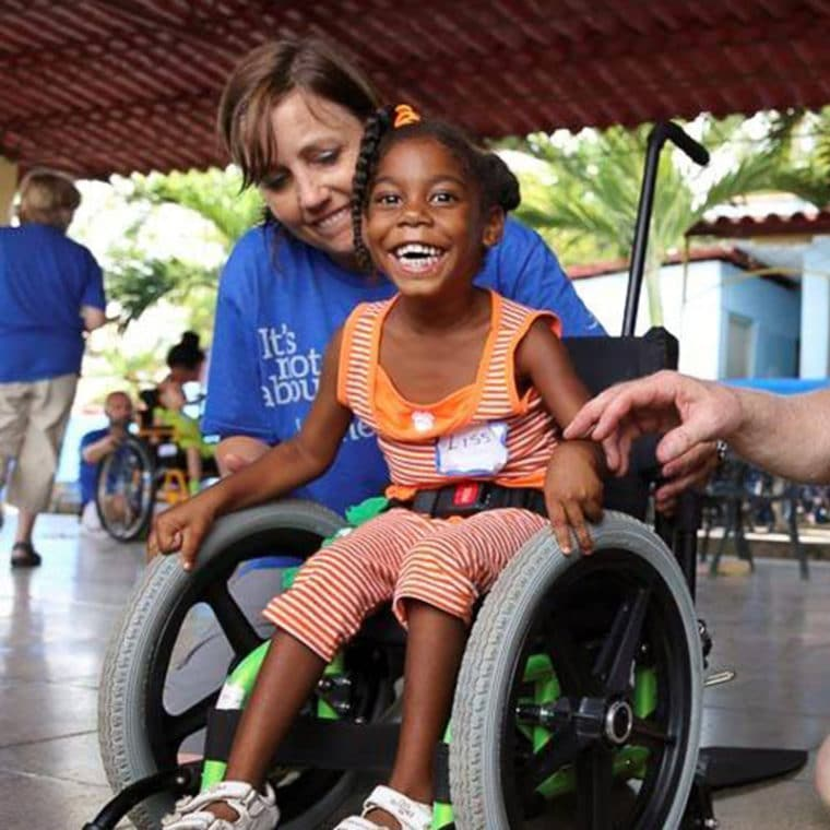 Joni and Friends | Advancing Disability Ministry