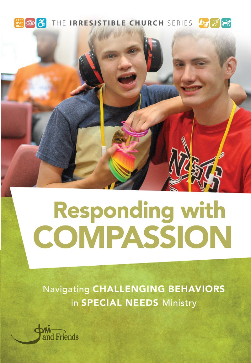 1812 Ics Responding With Compassion Cover