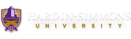 Hardin-Simmons University Logo