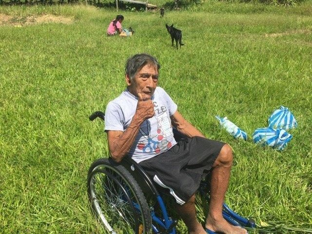 Mincaye, Waorani Man who Killed Nate Saint and Later Gave his Life to Jesus Christ, Dies at Home in Ecuador