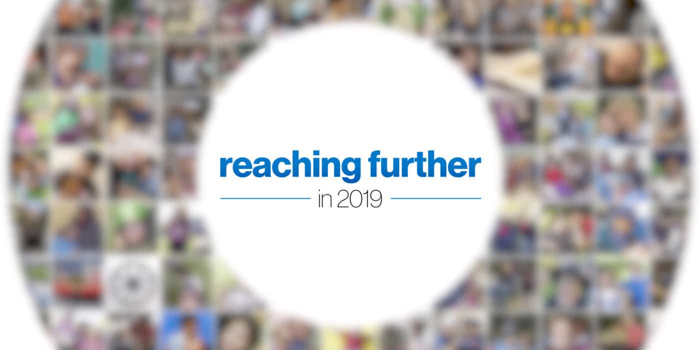 ReachingFurther LinkedIn Cover