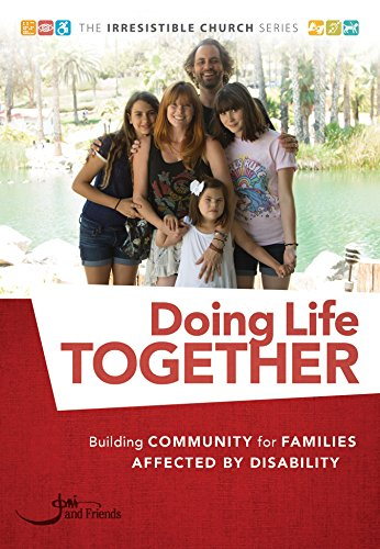 Doing Life Together Free eBook Now Available!