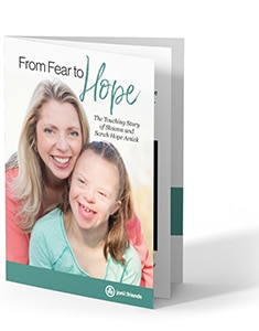 From Fear To Hope