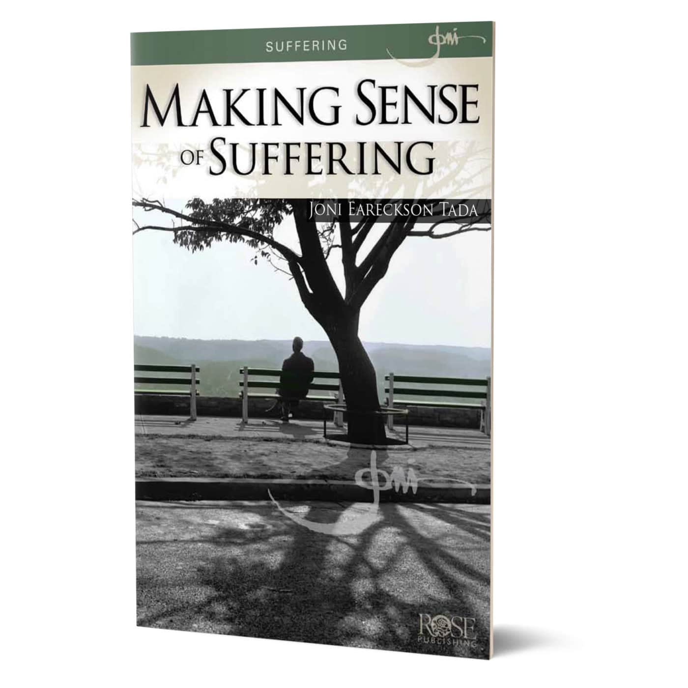 making sense of suffering cover