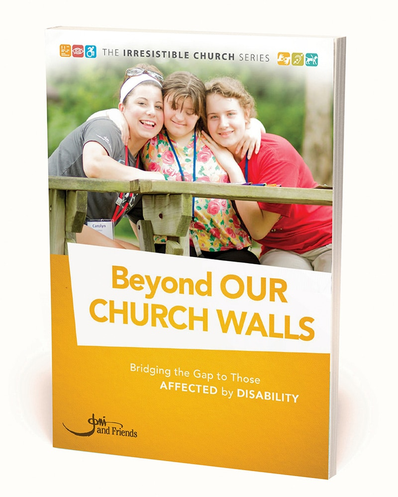 Beyond Our Church Walls