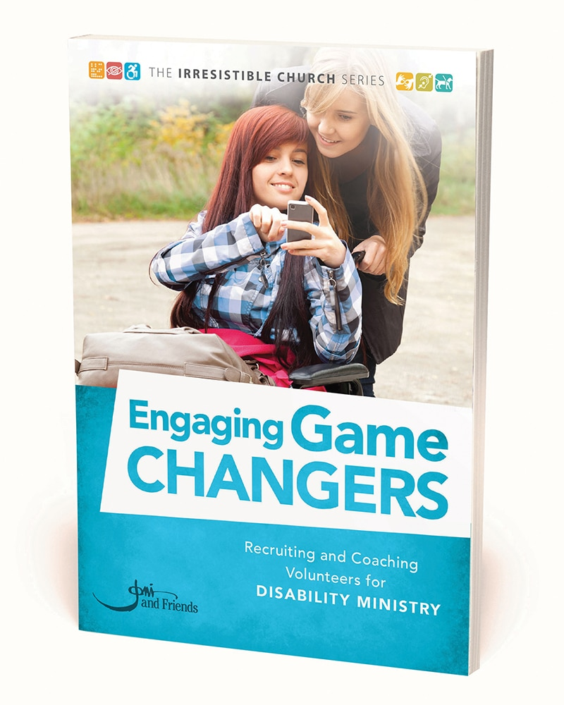 Engaging Game Changers Cover