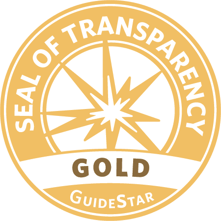 GuideStarSeals Gold MED